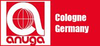 Logo Anuga