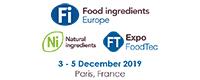 Logo Food Ingredients