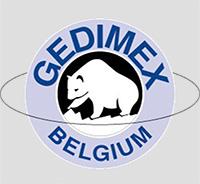 logo gedimex